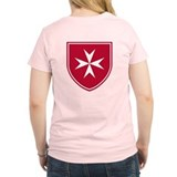 Cross of Malta T-Shirt