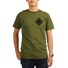 Cross Potent T-Shirt
