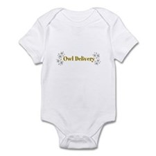 Ministry of Owls Infant Bodysuit