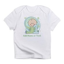 Custom Boy 1st Birthday Infant T-Shirt