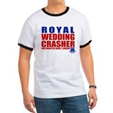 Royal Wedding Crasher  T
