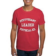 Stuyvesant Leader Physical Ed T-Shirt