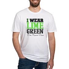 Custom Lymphoma I Wear Shirt