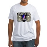 Survivor Male Breast Cancer Shirt