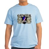 Survivor Male Breast Cancer T-Shirt