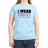Custom Violet Hodgkins T-Shirt