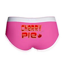 Cherry Pie Women's Boy Brief