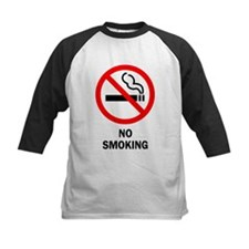 Unique No smoking Tee