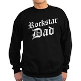 Rockstar Dad Jumper Sweater