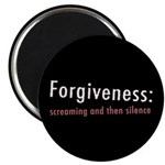 Forgiveness Magnet