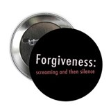 "Forgiveness 2.25"" Button"