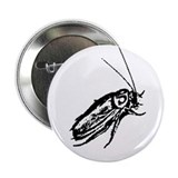 "Roach 2.25"" Button (100 pack)"