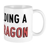 Meat Dragon Mug