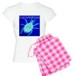 bugs.byteland.org Women's Light Pajamas