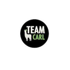 Team Carl Mini Button (10 pack)