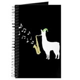 Saxophone Journal
