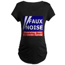Fox News - Faux Noise T-Shirt
