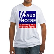 Fox News - Faux Noise Shirt