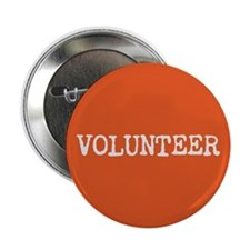 "VOLUNTEER 2.25"" Button (10 pack)"