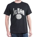 Sex Kitten Black T-Shirt