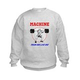 MACHINE Sweatshirt