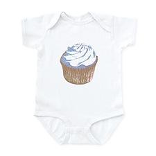 Cupcake Infant Bodysuit