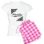 MustangFlags Women's Light Pajamas
