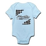 MustangFlags Infant Bodysuit