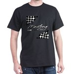MustangFlags Dark T-Shirt