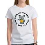 Cute Koala Women's T-Shirt