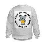 Cute Koala Kids Sweatshirt