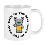 Cute Koala Mug