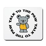 Cute Koala Mousepad