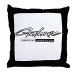 Galaxie Throw Pillow