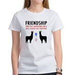 Friendship Women's T-Shirt