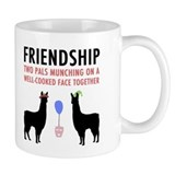 Friendship Small Mug