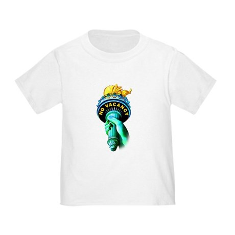 No Vacancy Toddler T-Shirt