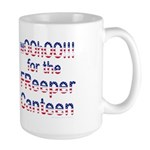 wOOhOO ... FReeper Canteen Large Mug