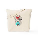 LAURE STROMBONI Tote Bag