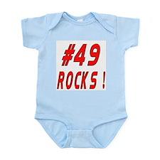 49 Rocks ! Infant Creeper