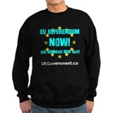 UKGovernment.co Sweatshirt
