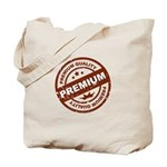 Premium Quality Stamp Tote Bag