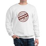 Premium Quality Stamp Sweatshirt