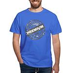 Premium Quality Stamp Dark T-Shirt