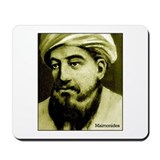 Maimonides Mousepad
