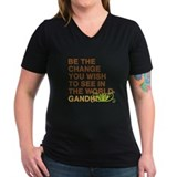 gandhi quotes Shirt