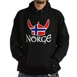 Norge Hoodie