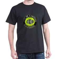Compton City Seal T-Shirt