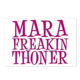 mara-freakin-thoner Postcards (Package of 8)