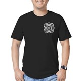 Fire Department Duty Shirt T